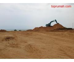 Jual Tanah Sangat Luas di Jalan Raya Pantura Kabupaten Rembang