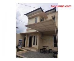 Rumah Baru Minimalis Tanpa DP