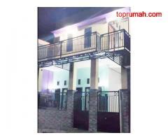 Dijual Rumah Kost 9 Kamar Dekat Bandara Juanda dan Tol Waru Sidoarjo