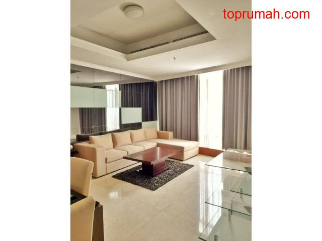 Jual/Sewa Cepat Harga Super Miring, Apartement Kempinski Grand Indonesia AG1742