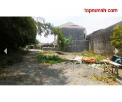Tanah Dijual Lokasi Strategis Dekat Kampus UGM Yogyakarta dan Sekolah Al Azhar