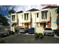 Exclusive Rumah 2lantai murah 54/100 Tuka Dalung Bali