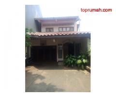 Dijual Rumah Daerah SCBD