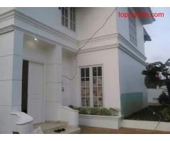 Dijual Murah Rumah Minimalis di Tebet Jaksel