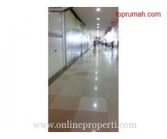 Dijual/Disewa Kios Strategis di Mall Season City, Jakarta Barat AG1087