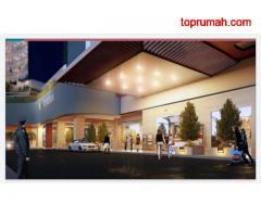 Apartemen Premium Dekat Kampus Binus Kota Malang Kalindra