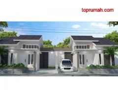 Dijual Rumah Baru Bangunan Berkualitas di Margomulyo Sleman Yogyakarta