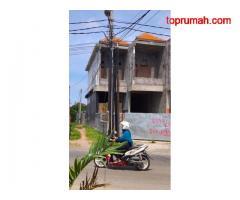 Butuh Terjual Cepat Tanah Bonus Bangunan Di Jln. Utama Pura Demak, Denpasar Barat - Bali