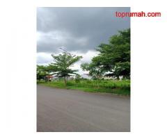 Tanah Kavling 5 Menit Dari Exit Tol Malang-Surabaya Di Tirtasani