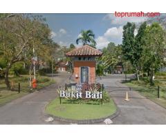 Jual Tanah Siap Bangun Bukit Bali Citraland Kota Surabaya