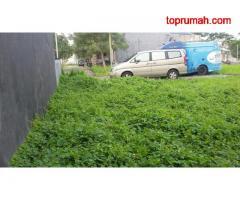 Jual Tanah Siap Bangun di Bukit Palma Citraland Surabaya