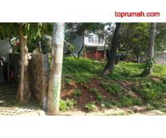 Dijual Tanah Kavling Luas, Murah dan Strategis Dekat Puri Bintaro AG1751
