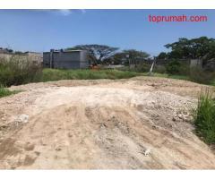 Jual Tanah Dekat Jalan Raya di Lingkar Selatan Kota Cilegon