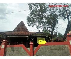 Dijual Rumah Cantik Lokasi Depan Amplaz Mall Yogyakarta PR1772