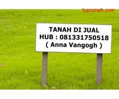 Jual Tanah Villa Westwood Siap Bangun di Kota Surabaya
