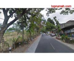 Jual Tanah Sangat Luas Strategis di Raya Prigen Pasuruan