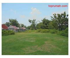 Jual Tanah Luas Siap Bagun di daerah Kembeng Jombang