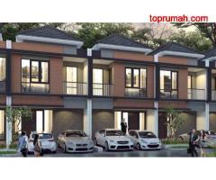 Perumahan Puri Harvest, Townhouse di Jagakarsa, Jakarta Selatan MP379