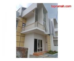 Rumah 2 Lantai Termurah Dekat Jalibar Kepanjen Aryasatya