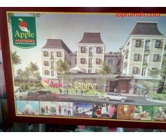 Apple Apartement Jati Padang Pasar Minggu Jakarta Selatan