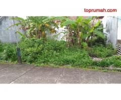 Tanah pekarangan barat Jalan Palagan Tp  km 12,5 Sleman Yogya