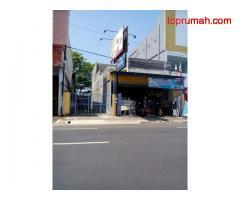 Dijual Ruko Strategis Pinggir Jalan Raya Patrang Jember
