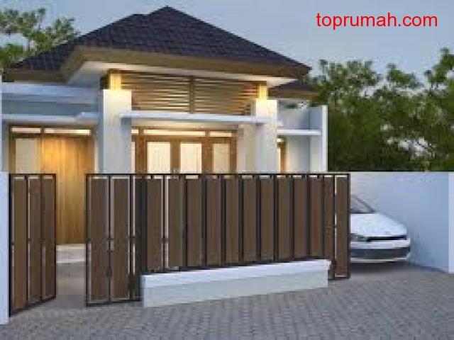 Rumah Type 36 tanah 90m Bantul Kab. - toprumah.com - jual ...