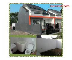 Rumah di jual Kenanten Mojokerto