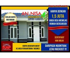 An-Nisa Mansion IV Bener Meriah!!!
