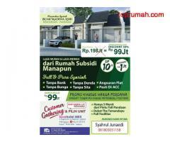 Dijual property syariah