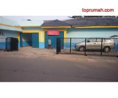 Disewakan Kantor / Ruko / Tempat Usaha di Jalan Raya Kodau No.2 Jatiasih Bekasi