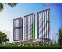 APARTEMEN DIJUAL: NEW !! B-RESIDENCE APARTMENT TAHAP-2 ROSE TOWER