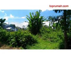 Tanah dekat Jalan Palagan Tp Km 8.5 Sleman