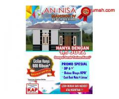 An-Nisa Mansion IV Bener Meriah