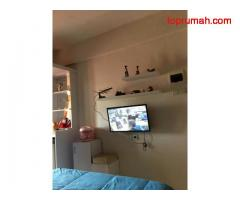 Dijual 1 unit Apartemen green lake view ciputat Full furnished
