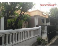 Dijual Rumah Asri di Perumahan Aneka Elok Jakarta