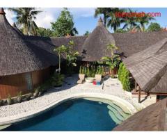 Villa Honai Bali, Tabanan
