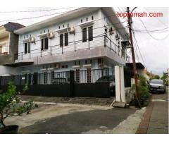 Kost Putri Kamar Bersih Fasilitas Lengkap Dekat Kampus ITS dan UNAIR Kota Surabaya