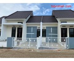 Rumah Mewah Kawasan Elit di Villa Bukit Tidar dekat Brawijaya