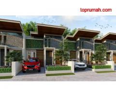 Rumah dekat Kampus UM 2 Villa Gunung Buring