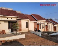 Rumah Subsidi dekat Kampus UB Indi Risma