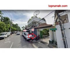 Rumah Kontrakan Dekat Tunjungan Plaza dan Stasiun Pasar Turi Kota Surabaya