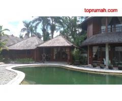 Villa Honai Tabanan Bali
