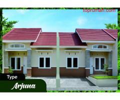 Rumah Dengan Kualitas Bahan Bangunan Yang Prima