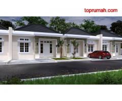 Rumah Mewah Berlokasi Strategis Di Kota Purwokerto Utara