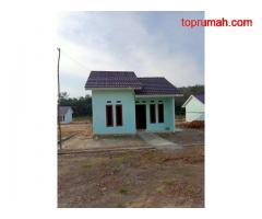 exclusive grand alam permai residence perumahan subsidi Type 36