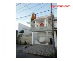 Jual Rumah Mewah Strategis di Jalan Petemon Kota Surabaya