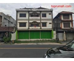 Jual Ruko SHM Strategis Jalan Raya Cokroaminoto Kota Denpasar