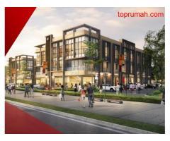 Ice Business Park T1 Investasi Bagus di BSD City