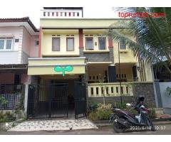 Rumah Puri Gading Jatimelati Akses Jatiwarna